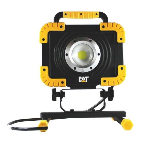 CAT 3000 Lumen LED Worklight with Stand & 4m AC Cord